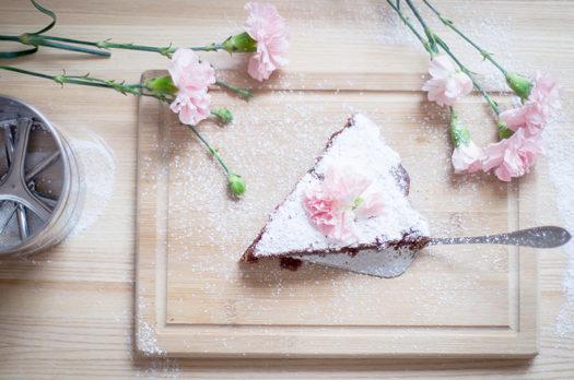 Owocowe ciasto w 5 minut!