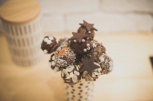 Cake pop – smaczna alternatywa dla lizaka