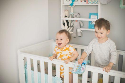 7 faktów, które znasz jeśli jesteś mamą dzieci rok po roku
