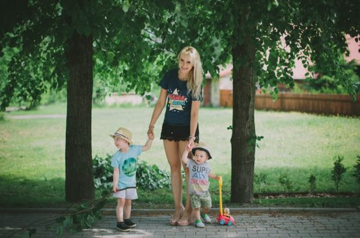 3 stereotypy o matkach (KONKURS!!!)