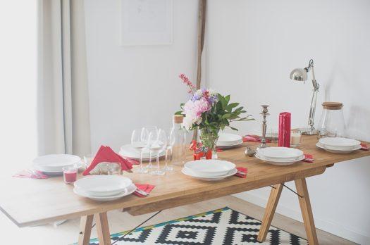 Wnętrza – 6 pomysłów na jadalnię