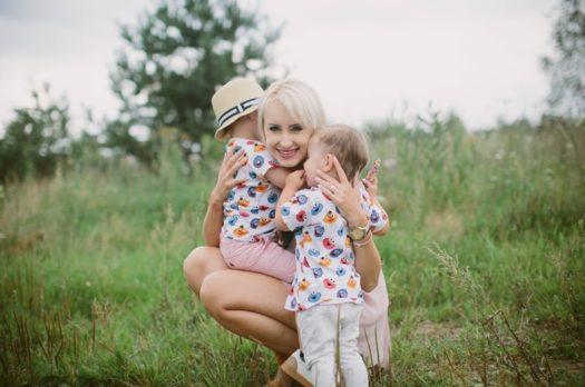 Dlaczego karmię piersią dziecko publicznie?