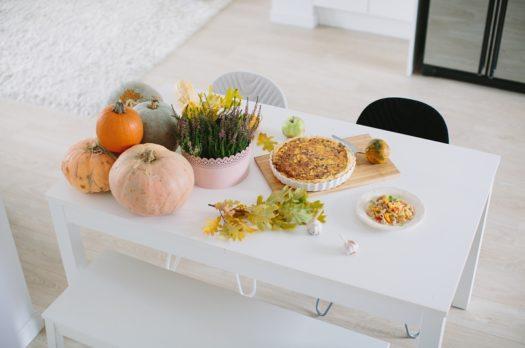 Nie wiesz co zrobić z dynią? Oto 3 przepisy na proste i smaczne dania z dynią w środku!!!