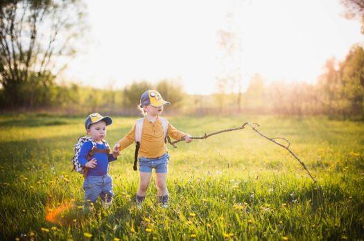 Dzieci rok po roku: A – jak akceptacja, już nic nie będzie takie samo!