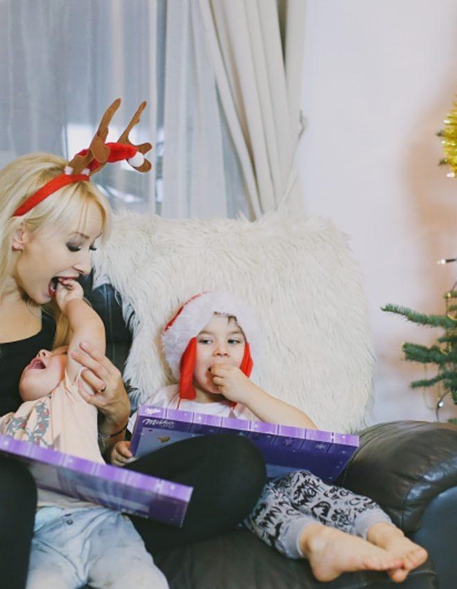Te Święta będą lepsze od poprzednich, jeśli zastosujesz się do tych kilku wskazówek!