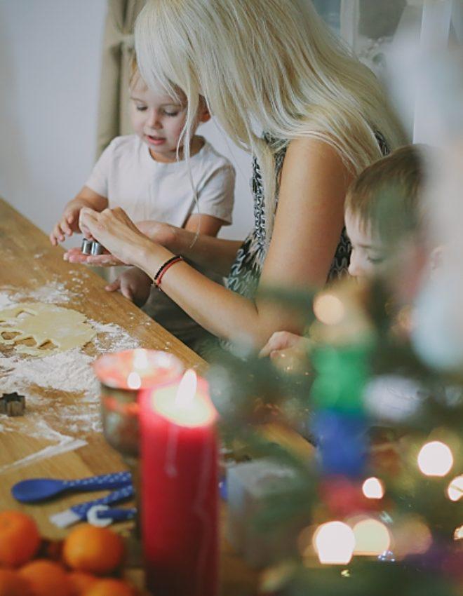 Tym jedynym sposobem zachęcisz swoje dziecko do przygotowań przedświątecznych!