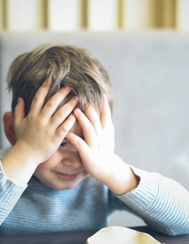 Twoje dziecko bywa niegrzeczne? Zobacz! Może drzemie w nim potencjał?!