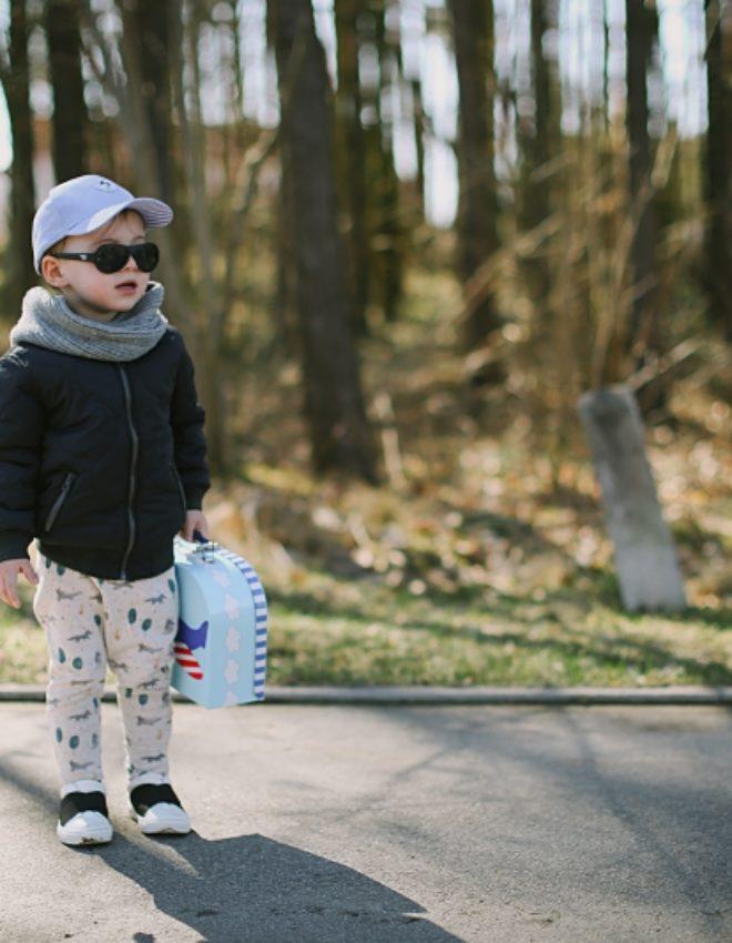 Twoje dziecko chce iść na kuleczki, a Ty się panicznie boisz?!