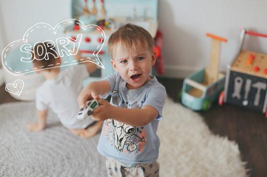 Twoje dziecko rozpiera złość – specjalista radzi