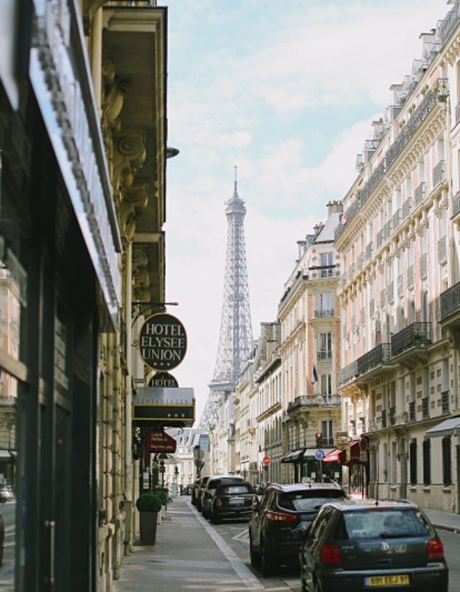 O tym jak o mały włos legalnie nie zabiłam mojego męża na chwilę przed Paryżem