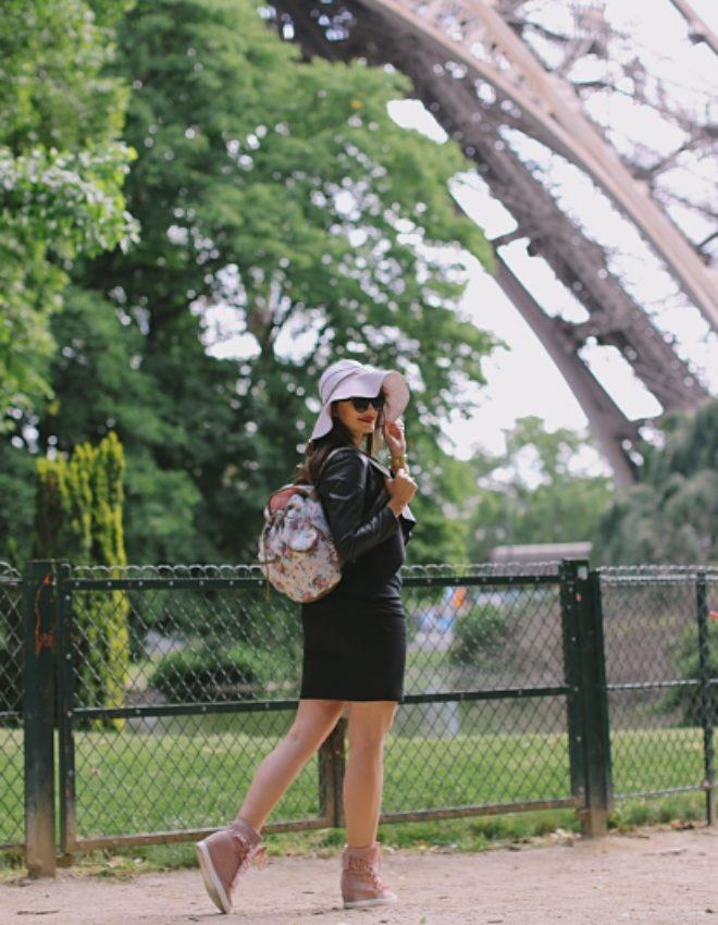 2 dniowa wycieczka do Paryża, czy warto? I w ogóle jak się ubrać??