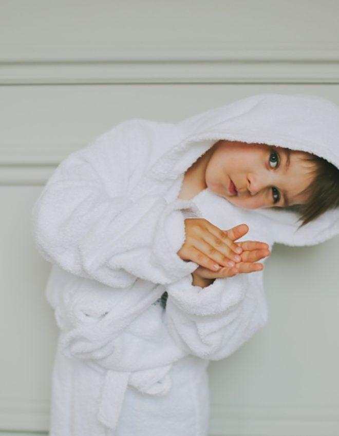 7 rzeczy, które każde dziecko powinno usłyszeć od swoich rodziców!