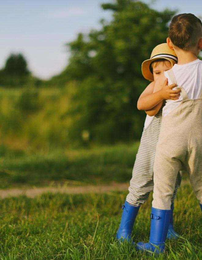 O te 5 rzeczy, Twoje dziecko nie powinno nigdy się martwić!