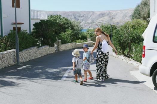 Kto bardziej przeżywa to, że Twoje dziecko idzie do przedszkola? Ty czy Twój maluszek?
