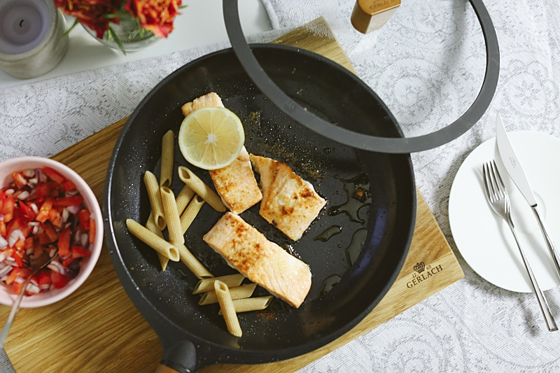 Pyszne jedzenie fit z 7 przepisów!