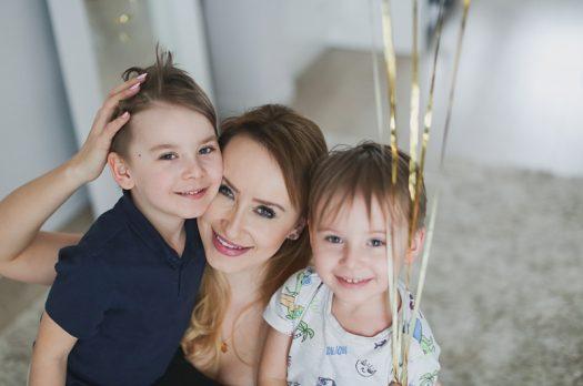 Jak sprawić by nasze dzieci były szczęśliwe?