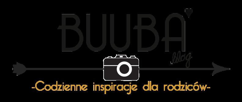 Buuba – Blog Parentingowy