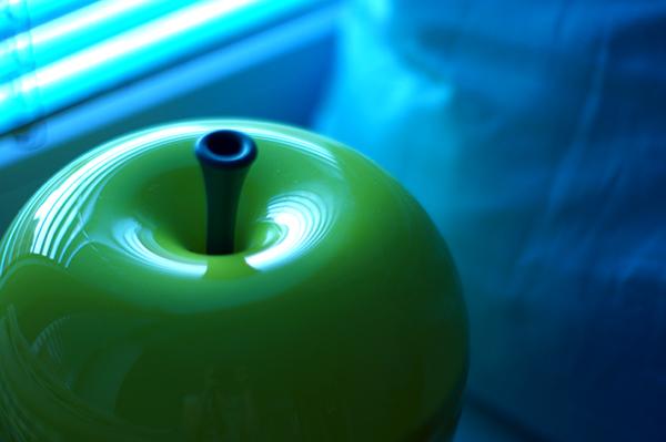 babydecor-jablko